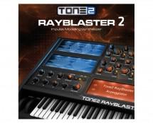 Tone 2 Rayblaster 2 A Radically New Form of Synthesis! (Proaudiostar.com)