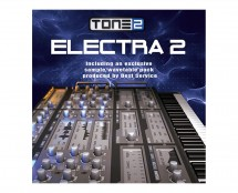 Tone 2 Electra 2 The only synth you need to create a hit! (Proaudiostar.com)