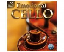 Best Service Emotional Virtual Cello for Classic & Cinematic (Proaudiostar.com)