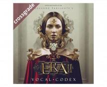 Best Service ERA II Vocal Codex Crossgrade for registered users (Proaudiostar.com)