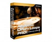 Presonus Acoustic Drum Loops - Multitrack (ProAudioStar.com)