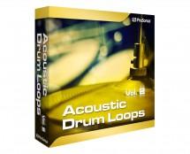 Presonus Acoustic Drum Loops Vol. 2 (ProAudioStar.com)