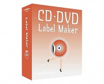 Acoustica CD / DVD Label Maker (ProAudioStar.com)