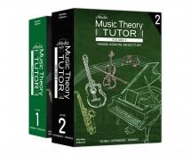 Adium Music Theory Tutor Complete - Macintosh (ProAudioStar.com)