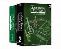 Adium Music Theory Tutor Complete - Windows (ProAudioStar.com)