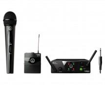 AKG WMS40 Mini Dual Mix Set (US25B/D)