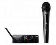 AKG WMS40 Mini Vocal Set (US25B) (AKG-Direct B-Stock)