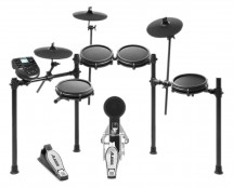 Alesis Nitro Mesh Electronic Drum Kit - Open Box