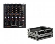 Allen & Heath Xone:43C + Odyssey Case