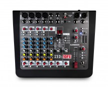 Allen And Heath ZEDI-10FX