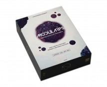 Audiomodern Modularps Twisted Modular Goodness (ProAudioStar.com)