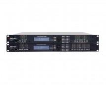 Ashly 4.8SP Digital Speaker Processor 4-Input x 8-Output