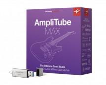 IK Multimedia  AmpliTube 4 Family Bundle Up (Proaudiostar.com)