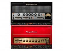 IK Multimedia AmpliTube 4 Hendrix Power Duo Bundle (Proaudiostar.com)