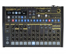 Arturia Drumbrute CREATION Limited Edition Drum Machine - Open Box