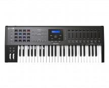 Arturia Keylab 49 MKII Black Keyboard Controller