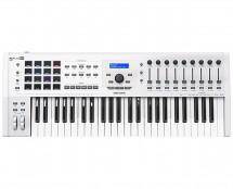 Arturia Keylab 49 MKII White Keyboard Controller - Open Box