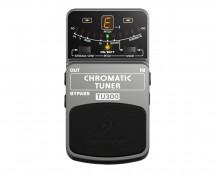 Behringer TU300 Ultimate Guitar / Bass Tuner Pedal