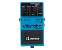 Boss VB-2W Vibrato Pedal