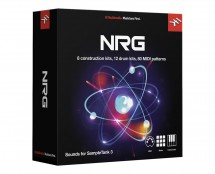 IK Multimedia ST3 - NRG Library EDM Killer Beats Risers (ProAudioStar.com)