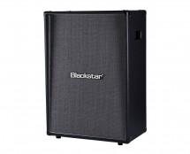 """Blackstar HT212VOC MKII 2x12"""" Vertical Slanted Front Cabinet"""