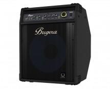 Bugera BXD15A 1000-Watt Bass Amplifier with Aluminum-Cone Speaker