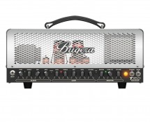 Bugera T50 Infinium 50-Watt Cage-Style 2-Channel Tube Amplifier Head