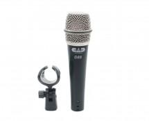 CAD D89 Premium Supercardioid Dynamic Instrument Microphone