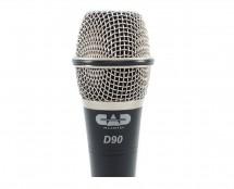 CAD D90 Premium Supercardioid Dynamic Handheld Microphone