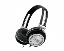 CAD MH100 Closed-back Studio Headphones - 40mm Drivers - Black