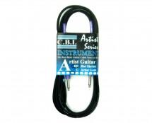 "CBI A10 Artist Series 10ft 1/4"" Instrument Cable"