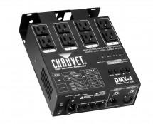 Chauvet DMX4