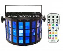 CHAUVET DJ Mini Kinta IRC + IRC-6