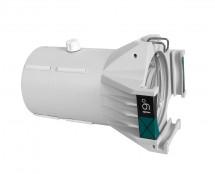 CHAUVET Professional 19 Degree Ovation Ellipsoidal HD Lens Tube (White Housing)
