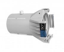 CHAUVET Professional 50 Degree Ovation Ellipsoidal HD Lens Tube (White Housing)