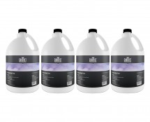 4x CHAUVET Professional PHF Haze Fluid