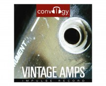 Convology Vintage Amp Impulses