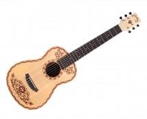 Cordoba Coco Mini Guitar SP/MH W/B