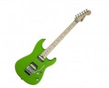 Charvel Pro-Mod San Dimas SD1 2H FR Slime Green