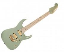 Charvel Angel Vivaldi Signature DK24-7 NOVA Satin Sage Green