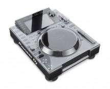 Decksaver Pioneer CDJ-2000 NEXUS 2 Cover & Faceplate