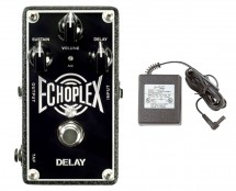 Dunlop EP103 Echoplex Delay + Power Supply