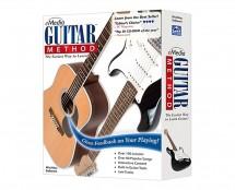 eMedia Metodo de Guitarra v5 [Mac DL] (Proaudiostar.com)