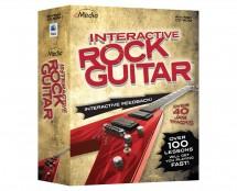 eMedia Interactive Rock Guitar - Macintosh (ProAudioStar.com)