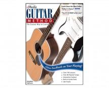 eMedia Guitar Method v6 [Mac Download] (Proaudiostar.com)