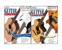 eMedia Guitar Method Deluxe [Mac Download] (Proaudiosar.com)