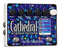 Electro-Harmonix Cathedral Pedal