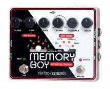 Electro-Harmonix Deluxe Memory Boy Pedal