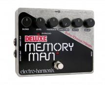 Electro-Harmonix Deluxe Memory Man Pedal - Used