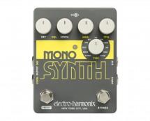 Electro-Harmonix Mono Synth - Guitar Synthesizer